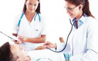 Сестринский процесс при шейном остеохондрозе