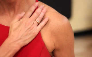 Артрозо артрит грудино ключичного сочленения