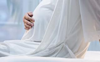 Болит попа при беременности – Всё о беременности