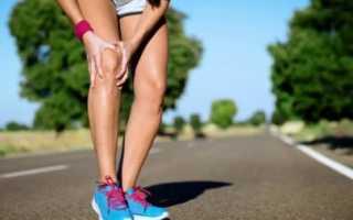 Болезнь шляттера коленного сустава у подростков: лечение и причины