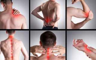 Почему болят все кости одновременно