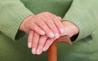 При ревматическом полиартрите боли