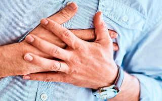 Как отличить инфаркт от остеохондроза