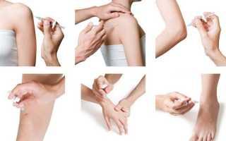 Гиалуроновая кислота для суставов – применение обзор препаратов отзывы