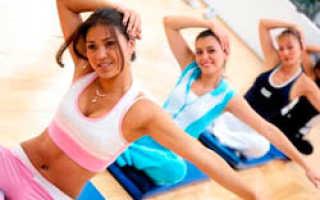 ЛФК при сколиозе – комплекс лучших упражнений