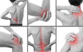 Болят кости и суставы всего тела: причины и лечение