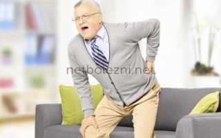 Обезболивающие уколы при болях в пояснице отдающих в ногу