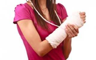 Витамины при переломах костей: для сращивания костей руки и ноги, какие принимать при переломах у