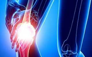 Растяжение связок коленного сустава локальный статус