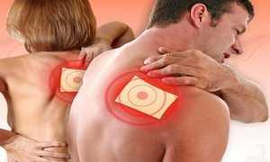 Можно ли клеить нанопласт на грудную клетку