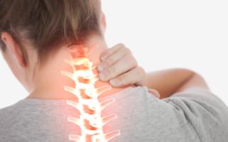 Зарядка для спины при остеохондрозе видео