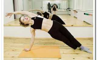 Асимметричные упражнения при сколиозе