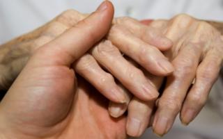 Косточки на пальцах рук как лечить народными средствами