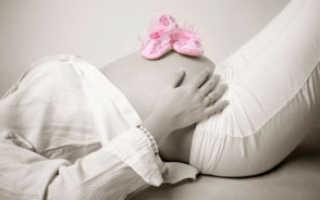 Уколы в живот для разжижения крови беременным