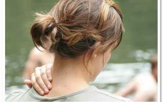 Артроз шейного отдела позвоночника: причины и возможное лечение