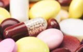 Какие пить витамины при остеохондрозе шейного отдела