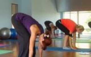 ЛФК и упражнения при остеохондрозе позвоночника