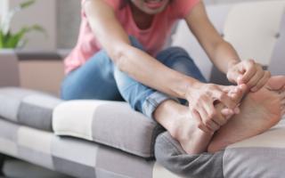 Как лечить артроз пальцев стопы