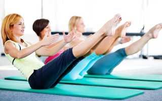 Пилатес при остеохондрозе шейного отдела как выполнять упражнения правильно