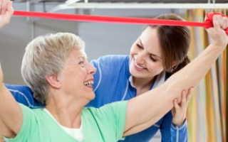 Упражнения при сколиозе и остеохондрозе позвоночника